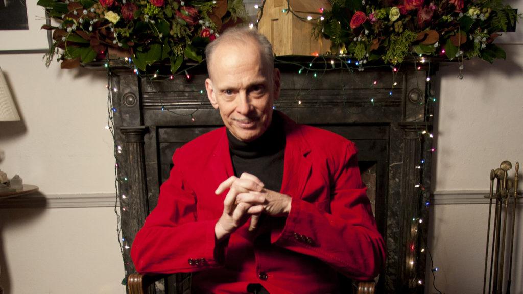 Jingle Bell Rocks, John Waters, Weihnachtsfilmfestival