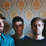 Palace, So Long Forever, Break The Silence, Album. Interview, Sänger, Leo Wyndhams