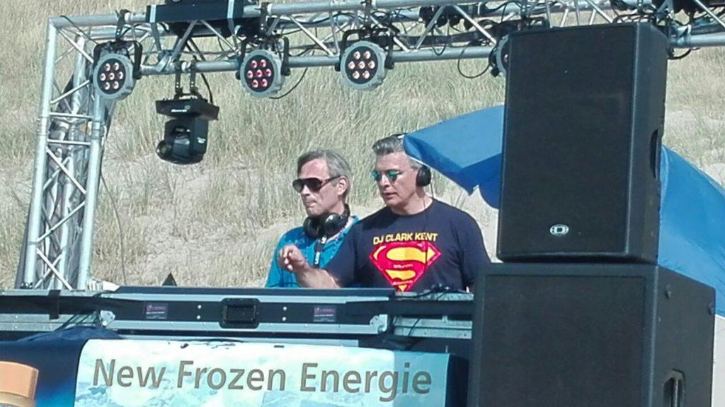 DJ Clark Kent, KitKat, Summer Love