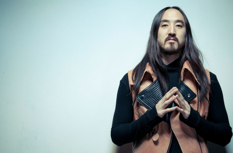 Steve Aoki, Behind the hype