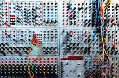 antonio russek, CTM Festival, Transmediale, Berlin, Synthesizer, Highlights
