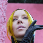 Austra, Interview, 030 Magazin, Future Politics, Album, Review, Domino Records, Katie Stelamnis
