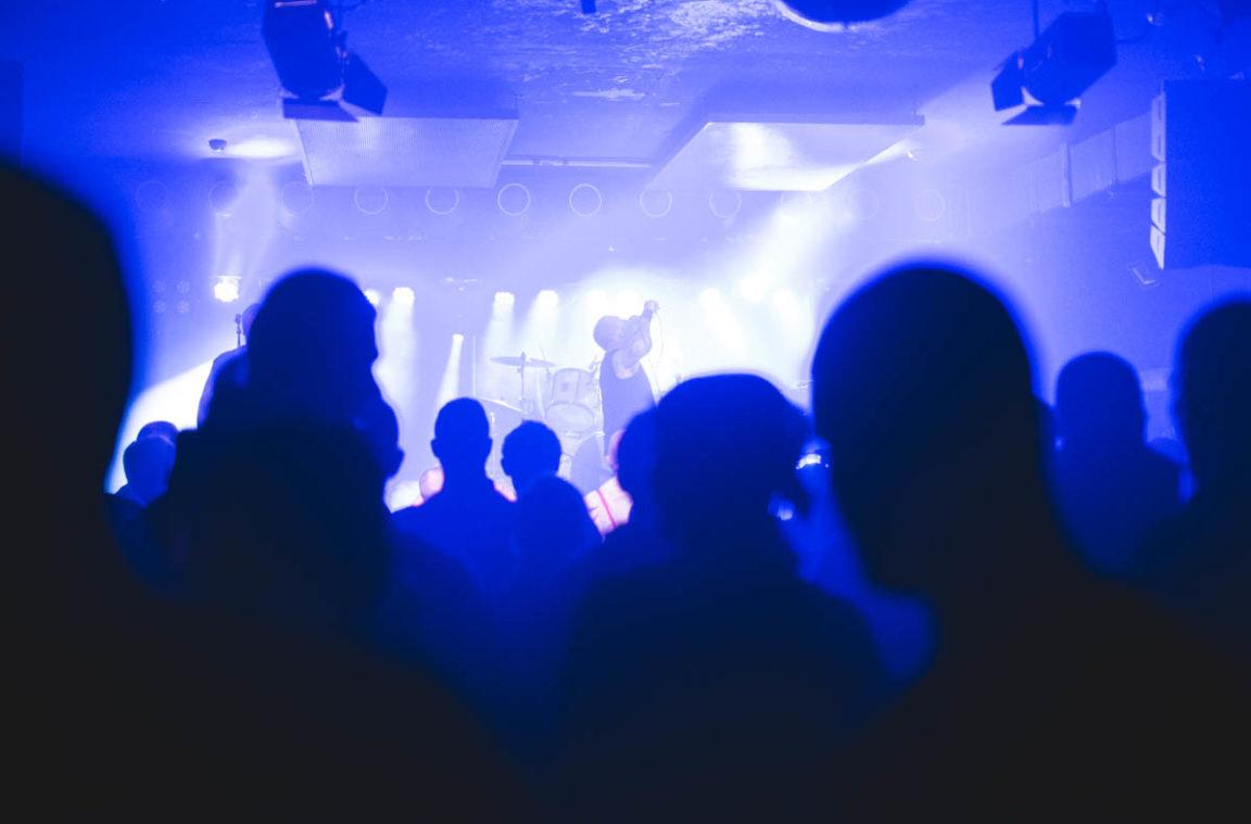 colonna infame, publikum, konzert, berlin, bi nuu, 030 magazin, punk, oi, musik