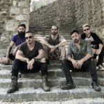 Dillinger Escape Plan, Metal, Berlin