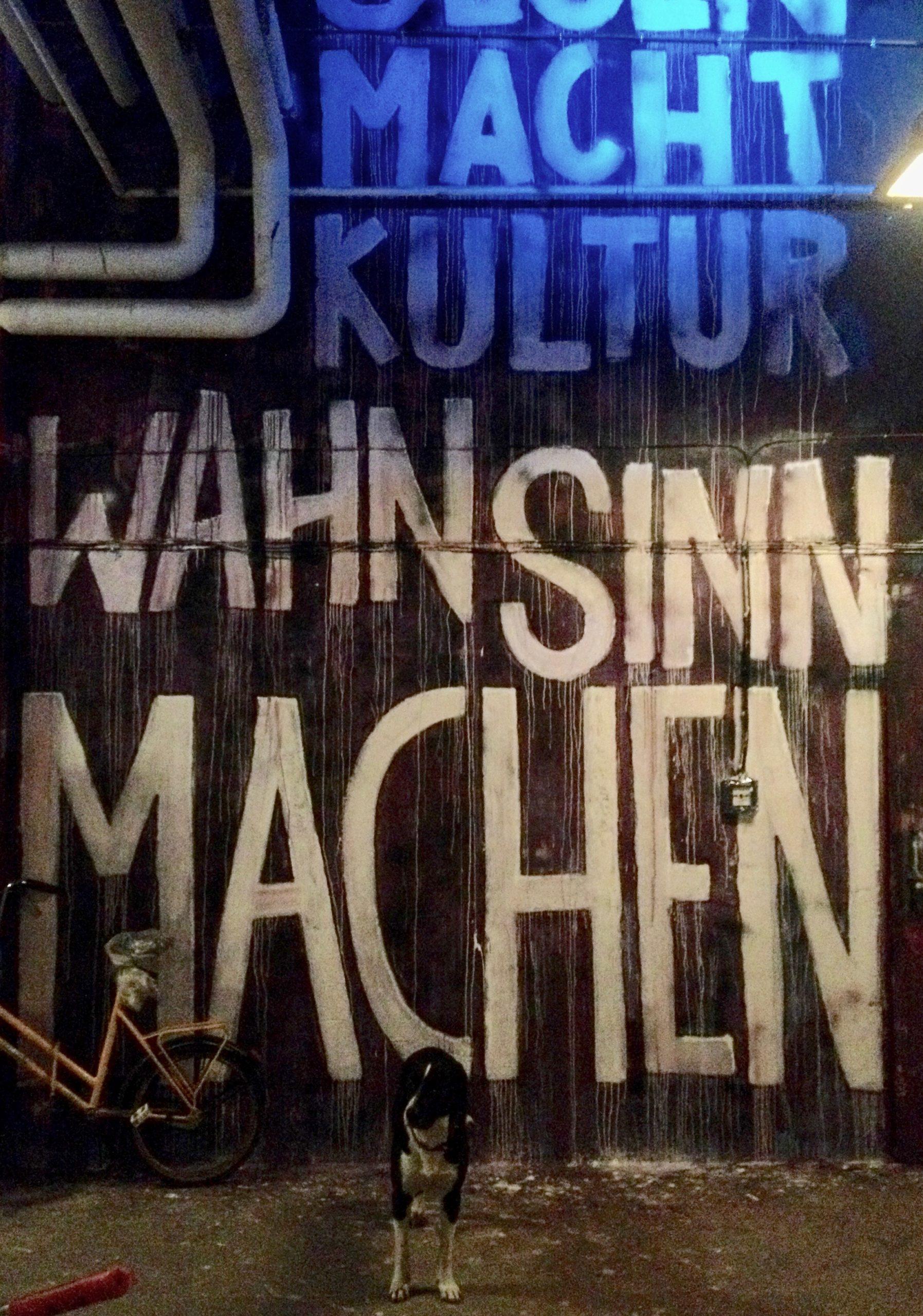 Club, Clubintro, Mensch Meier, Berlin, Lichtenberg,Techno, Wahnsinn, Kultur, machen