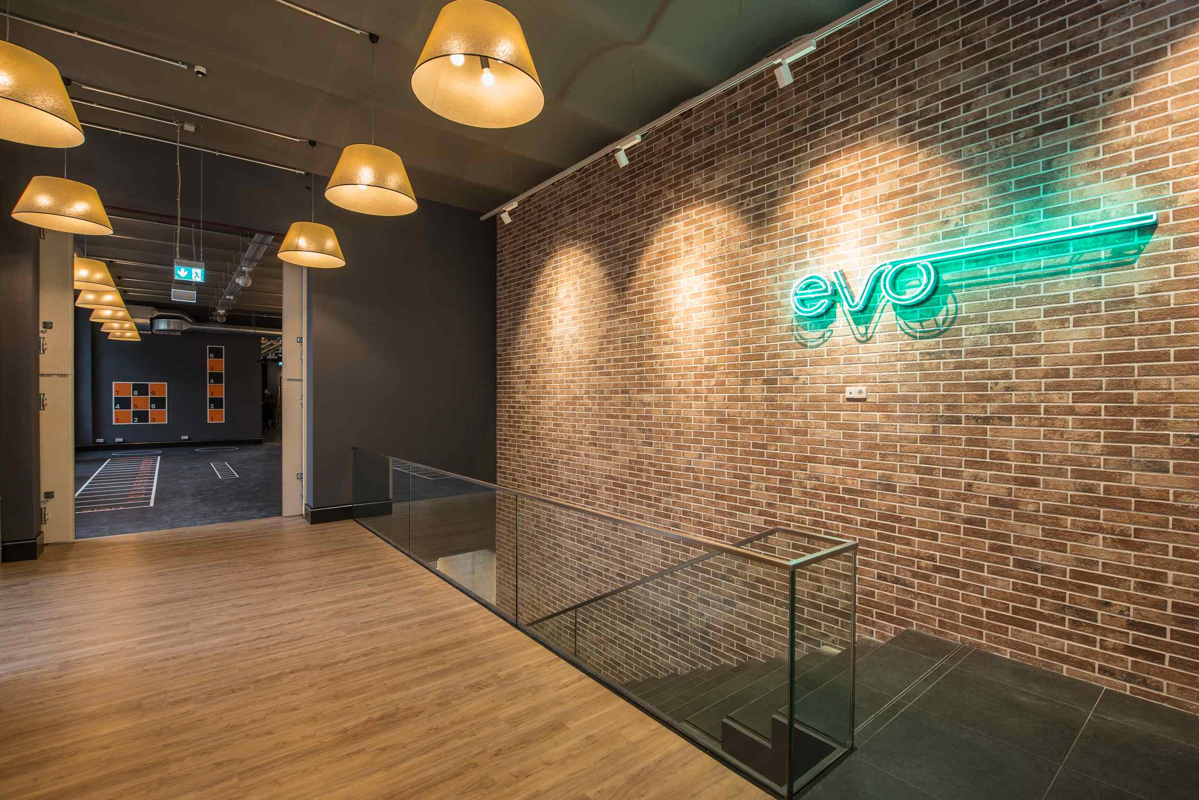 evo fitness, berlin