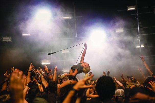 Lady Gaga Konzert Berlin 2017