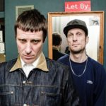 Sleaford Mods, hip-hop, band, live
