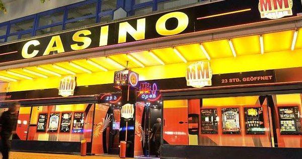spielbank, casino, Spielhallen, berlin, casino, book of ra