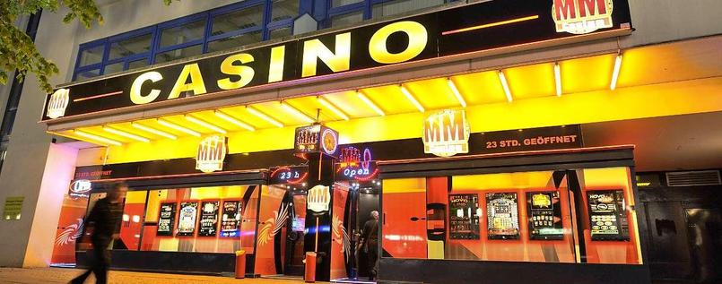 Image result for Moderne Technologien für den Bau von Casinos