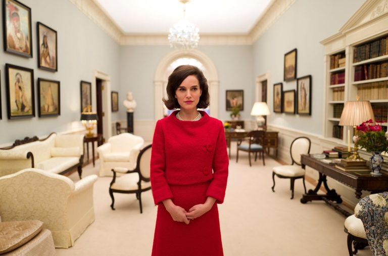 Jackie, Natalie Portmann, JFK, John F Kennedy