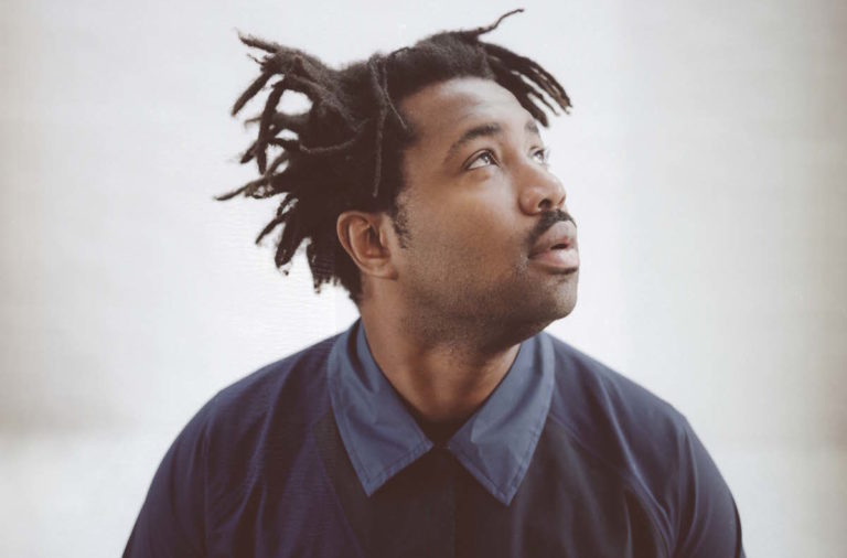 sampha, process, berlin