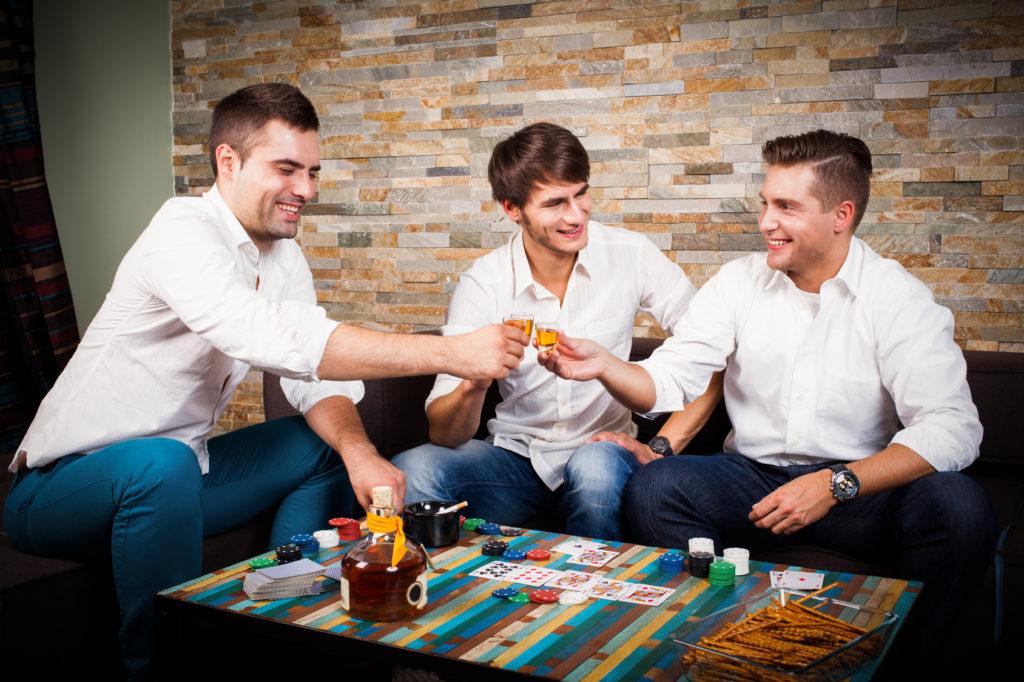 Casino, Poker, Hasenheide