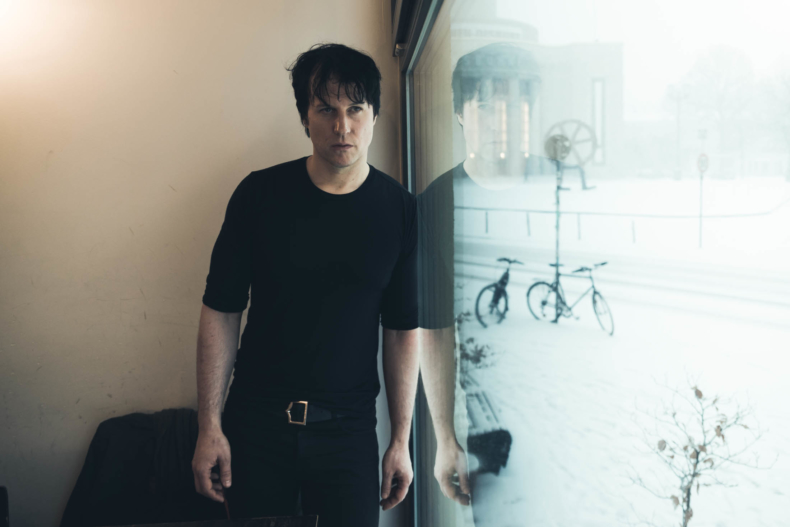 Alec Empire, Berlin, Atari teenage Riot
