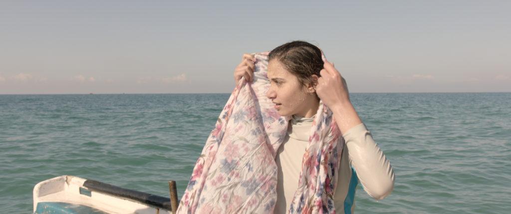 GAZA SURF CLUB, Kino, Film