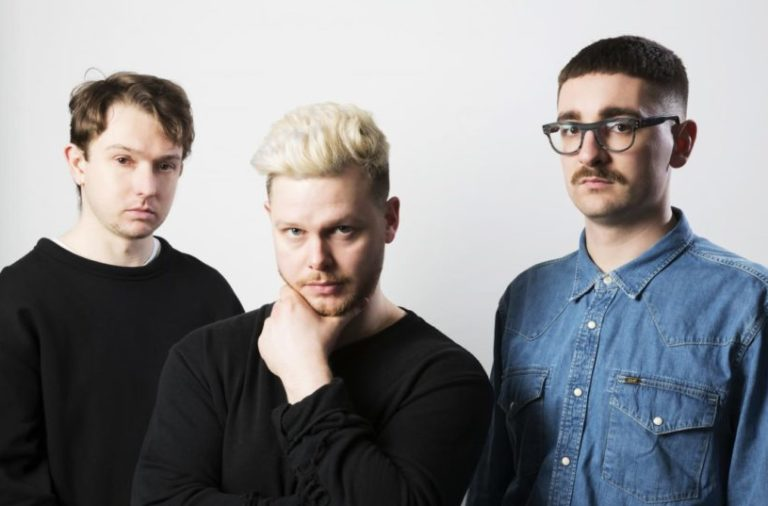 alt-j, neue single, neues Album, RELAXER, 3WW, Wolf Alice, Indie, Snippet