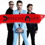Depeche Mode Tickets