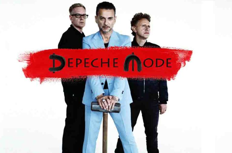 Depeche Mode Tickets