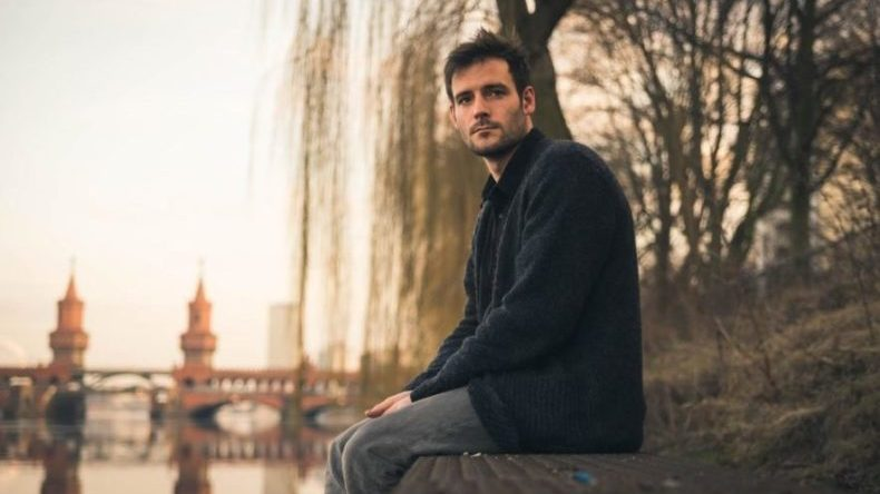 Roo Panes, Paperweights, Lullaby Love, Singer-Songwriter. Folk, Pop, Klassik, Album, Interview, Berlin, 030 Magazin