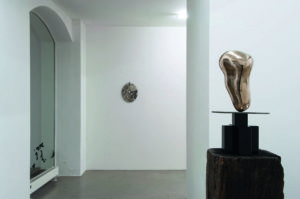 Ronald Jones: Enemy of the stars, Exhibition, Kultur, Event, Berlin