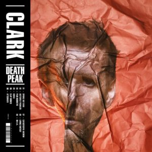 berlin, clark, chris clark, death peak, warp