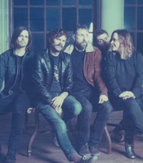 Slowdive, Shoegaze, Rachel, Sugar for the Pill, Star Roving, Live, Reunion, Konzert, Interview