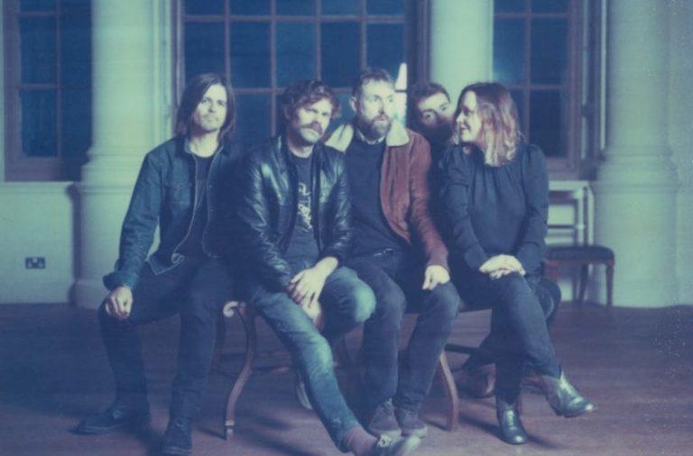 Slowdive, Shoegaze, Rachel, Sugar for the Pill, Star Roving, Live, Reunion, Konzert, Interview