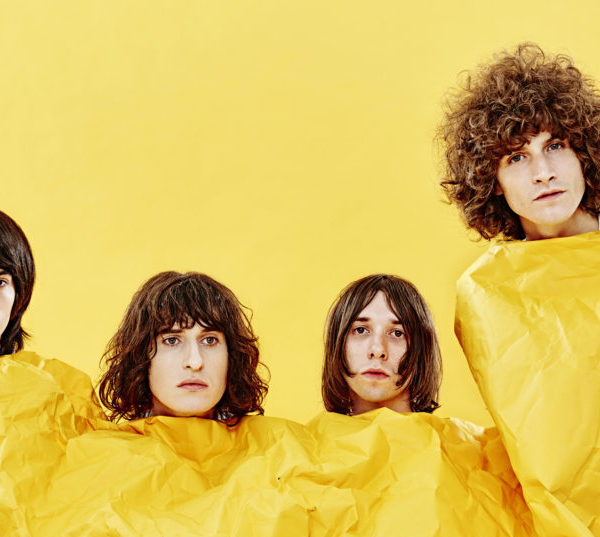 Temples, Volcano, Sun Structures, Feature, live, Berlin, 030 Magazin