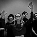 Pumarosa, Hotlist, Priestess, live, Berlin, Badehaus, Feature, Interview, Industrial Spiritual