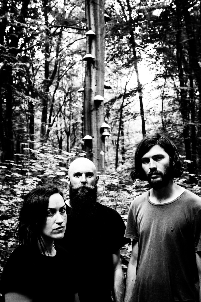 Esben and the Witch, Gothic, Prog-Rock, Electronica, Live, Musik, Berlin