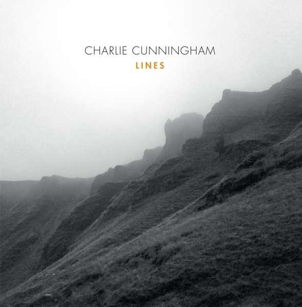 Charlie Cunningham Lines Album