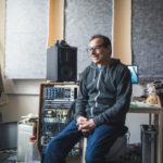 Moses Schneider, Produzent, Interview, 030 Magazin Berlin, Tom Schilling, Hansa Studio, Musik