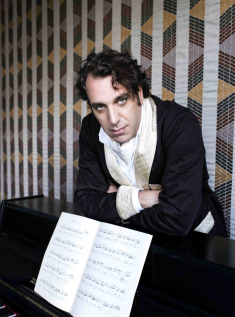 record store day, chilly gonzales