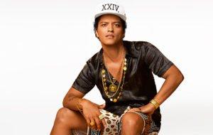 Bruno Mars, producer, event, live, music, concert, berlin