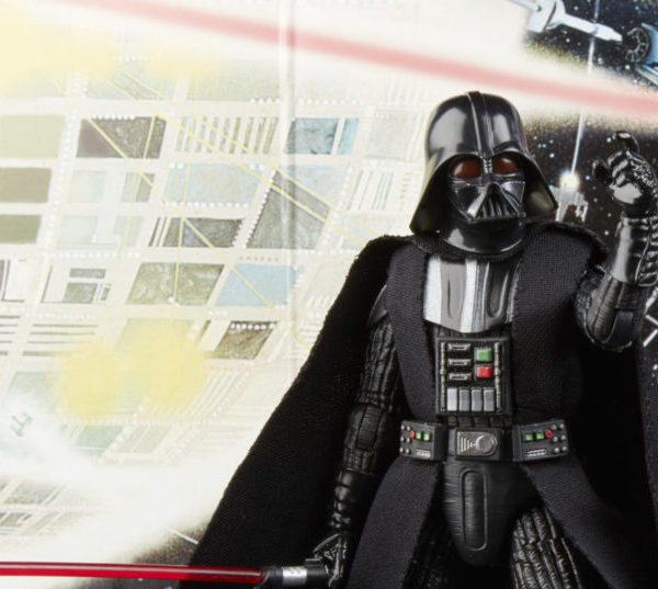 Star Wars, Dave Prowse, Darth Vader