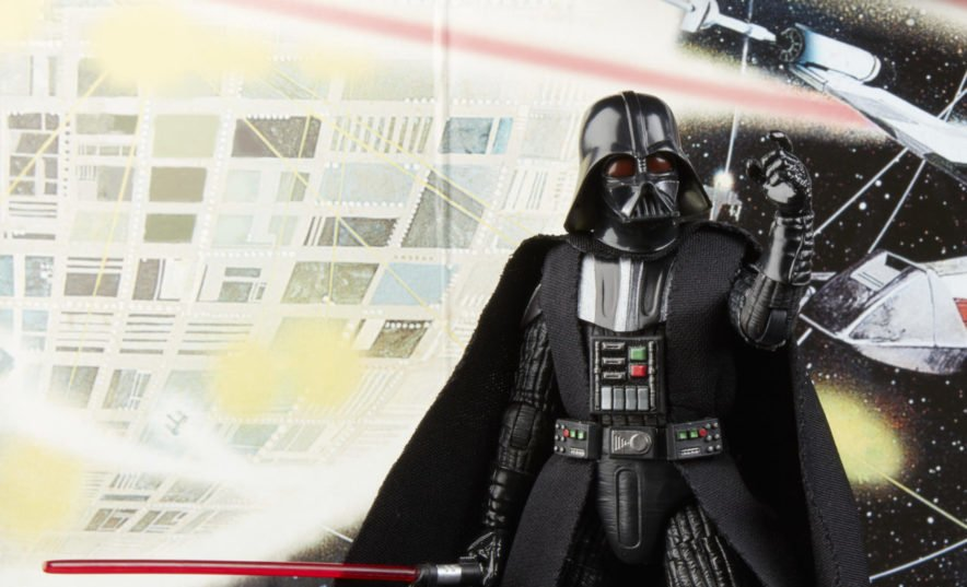 Star Wars, Dave Prowse, Darth Vader