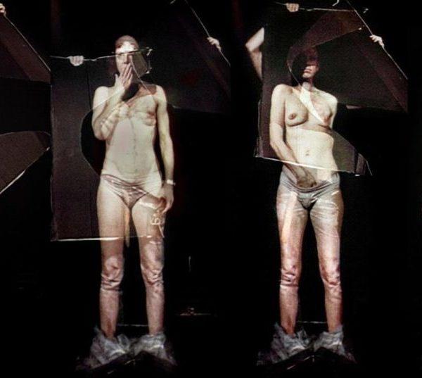 She She Pop, 50 Grades of Shame, Wedekind, Frühlingserwachen, 50 Shades of Grey, Performance-Theater, Kunst, Hebel am Ufer, HAU 1, interview, 030 Magazin Berlin