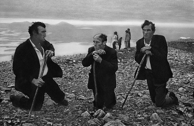 Josef Koudelka, Irland, Magnum Photos