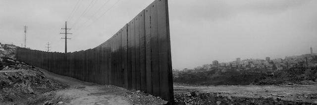 Josef Koudelka, Magnum Photos, Ost-Jerusalem
