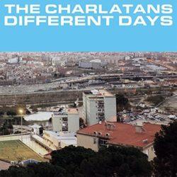 The Charlatans, Different Days, Britpop, Manchester, Manchester, Review, Kritik, Rezension