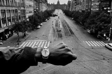 Josef Koudelka, Prag, Magnum Photos