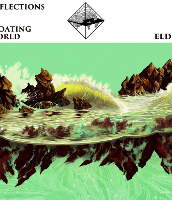 Elder - Reflections of a Floating World, Review, Rezension, 030 magazine, Stoner Rock, Berlin