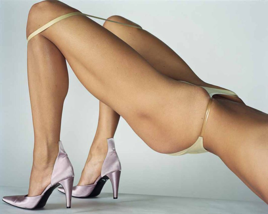 Vogue Italia, Paris, 2000 © Mario Testino, Helmut Newton Stiftung, Museum für Fotografie, Ausstellung, Pigozzi, Harder, Berlin, 030 Magazin