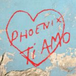 Phoenix, Ti Amo, J-Boy, Review, Rezension, 030 Magazin, Berlin