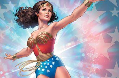 Wonder Woman, DC Comics., Kino