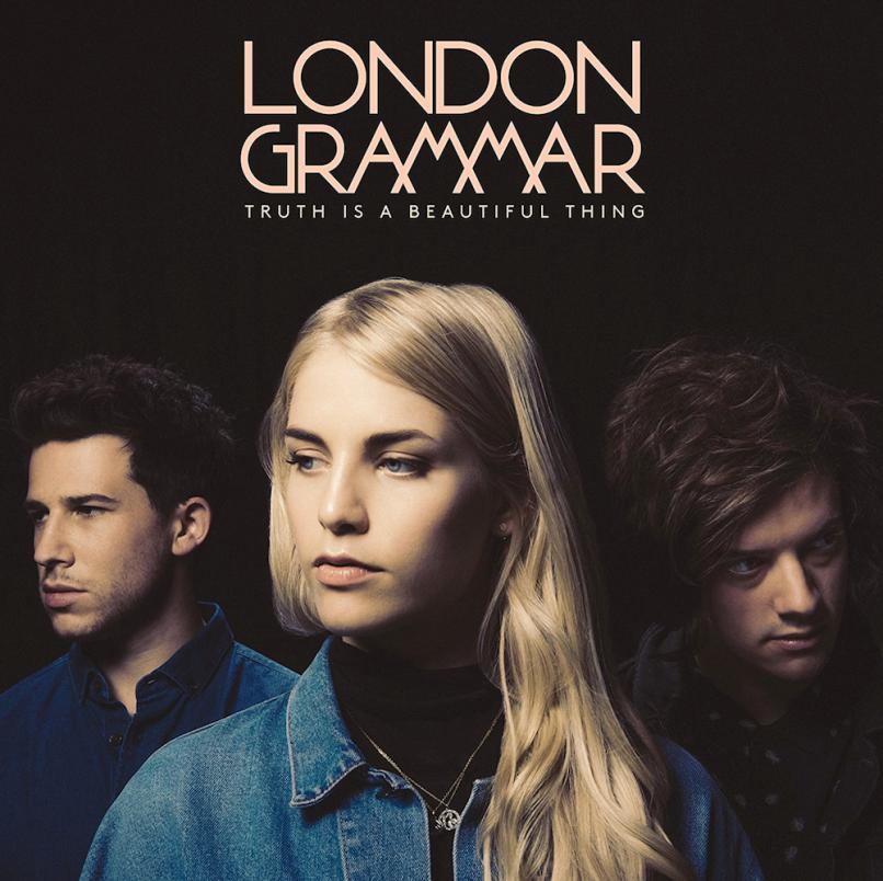 London Grammar, Truth is a Beautiful Things, Album, Review, recension, Kiritik, 030 Magazin Berlin, Indiepop, Electropop, London, Band