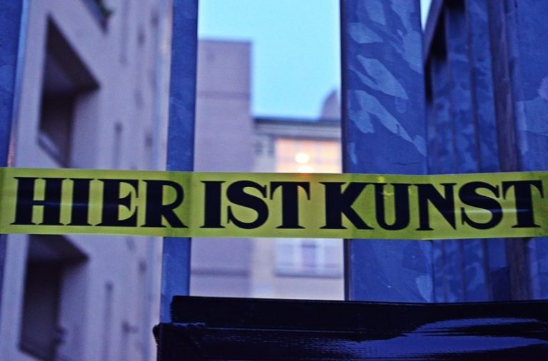48 Stunden Neukölln, 030 Magazin, Kunstfestival, Performance, Tanz, Ausstellung, Berlin