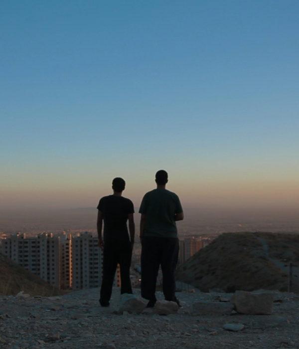 Raving Iran, Open Air, Kino, Ritter Butzke, Berlin