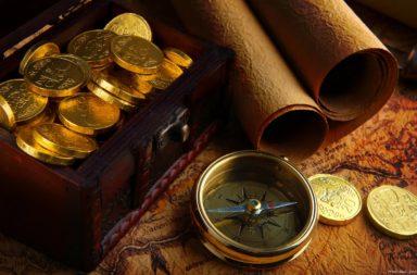 Treasure Hunt, Casino, Online. Gründerszene