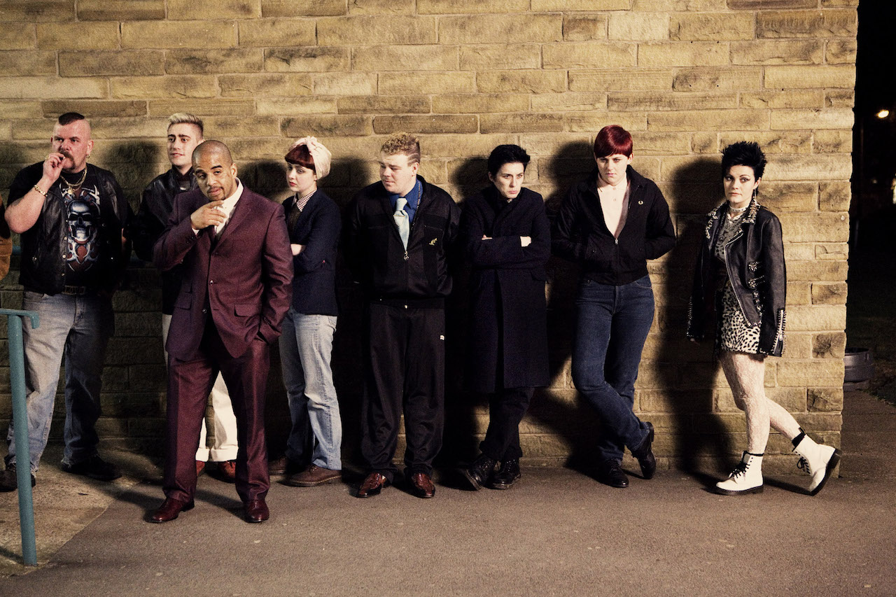 This is England, England, Serie